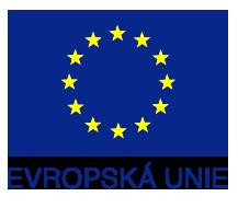 Evropská unie logo
